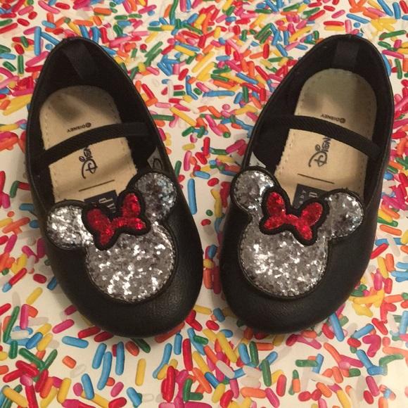 GAP Shoes   Minnie Mouse Ballerina